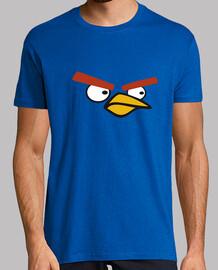 oiseau jaune