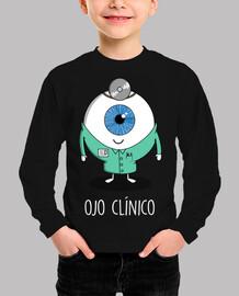 Ojo Clinico Black