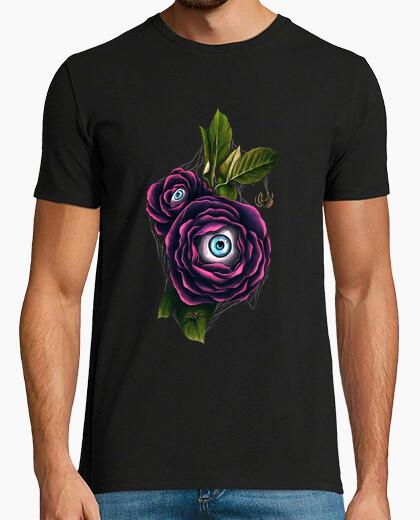 Camiseta ojo del espectador
