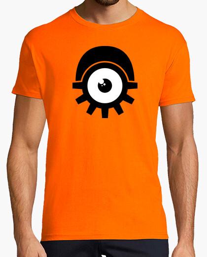 Camiseta Ojo (La Naranja Mecánica)