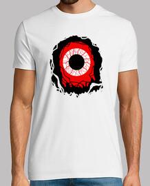 Ojos- Eye