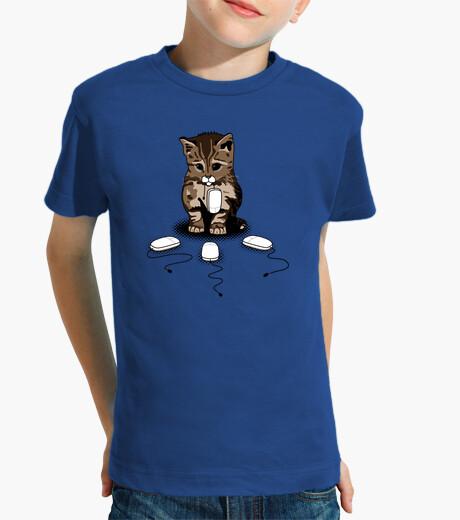 Ropa infantil Ojos de gato