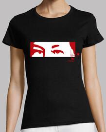 Ojos Hugo Chavez
