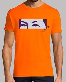 Ojos Hugo Chavez, 2