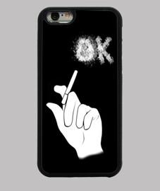 OK cigarro