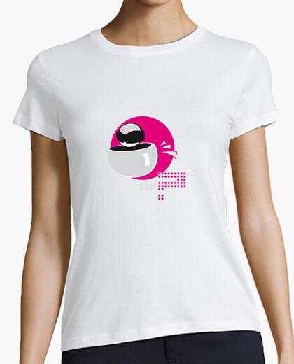 Camiseta ok? {girl}{white}