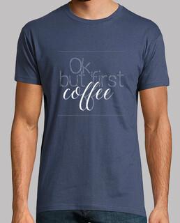 ok, ma prima coffee ii