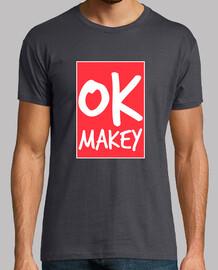 Ok makey