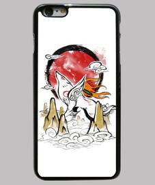 okami case