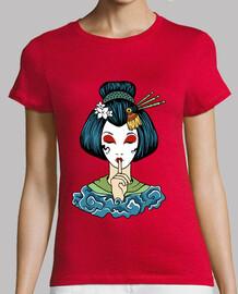 okamisama geisha 3 colori