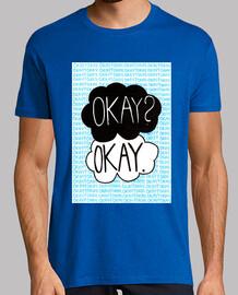 Okay? Okay. Boy Lineas