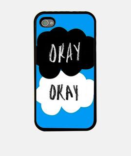 Okay Okay iPhone 4 (Bajo la misma estrella)