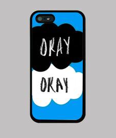 Okay Okay iPhone 5 (Bajo la misma estrella)