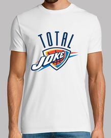Oklahoma City Thunder - Total Joke