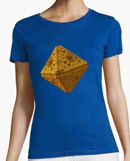 Camiseta Oktaedro