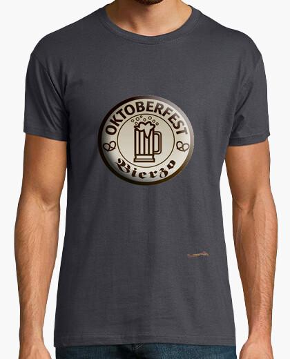 Camiseta oktoberfest - 01 - bierzo
