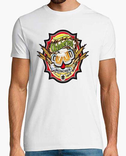 Camiseta OKTOBERFEST München Edition