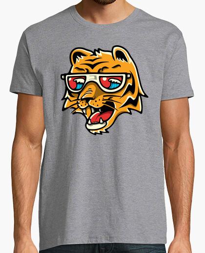 Camiseta ola de rugido