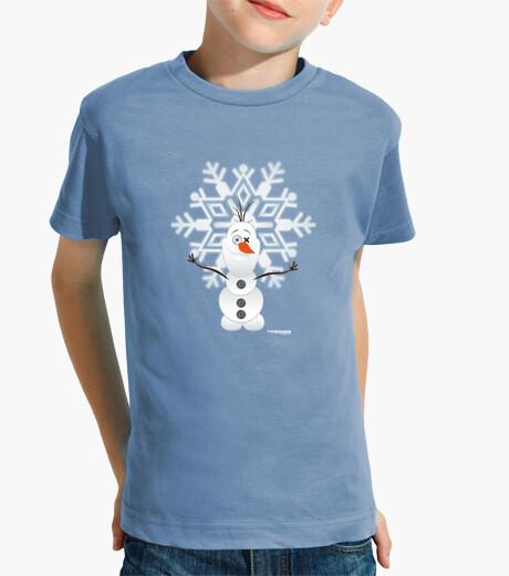 Ropa infantil Olaf