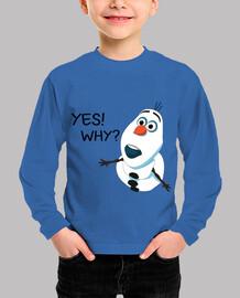 Olaf (Frozen)