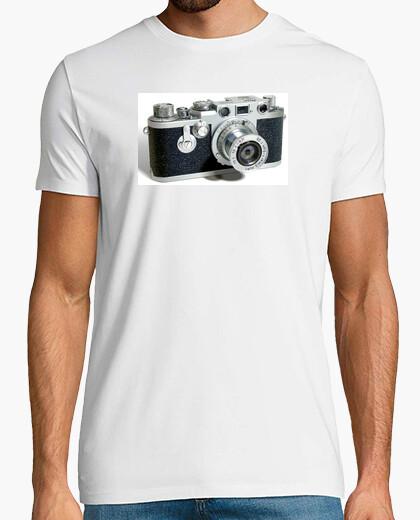 Camiseta Old Leica