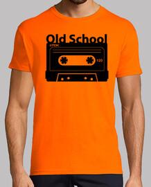Old School Cassette