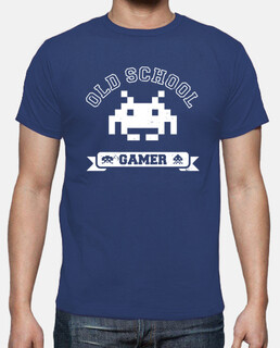 Old School Gamer