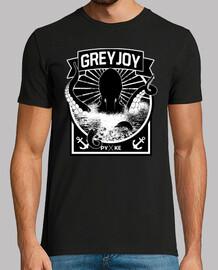 Old School Greyjoy