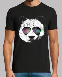 old school panda