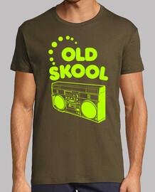 Old Skool (verde)