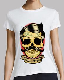 Old skull !!!