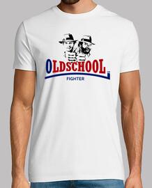 Oldschool Fighter