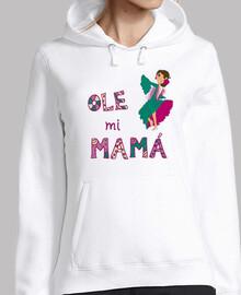 Ole mi mamá