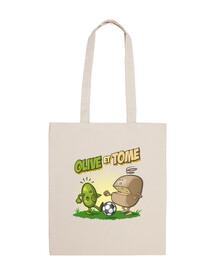 olive et prendre