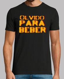 OLVIDO PARA BEBER © SetaLoca