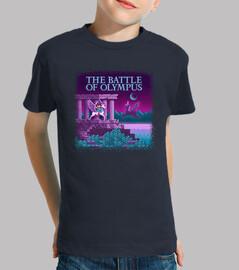 olympus de batalla