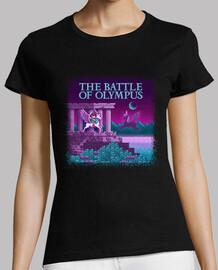 Olympus of Battle