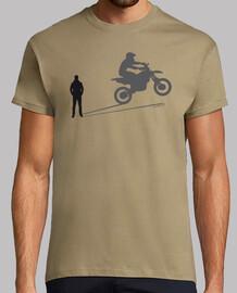 ombre motocross man