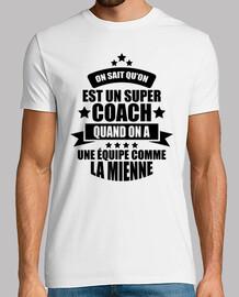 on sait qu'on est un super coach