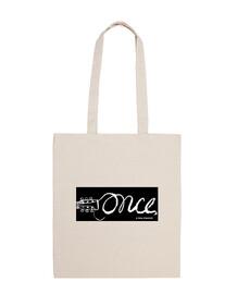 Once b