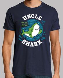 oncle shark
