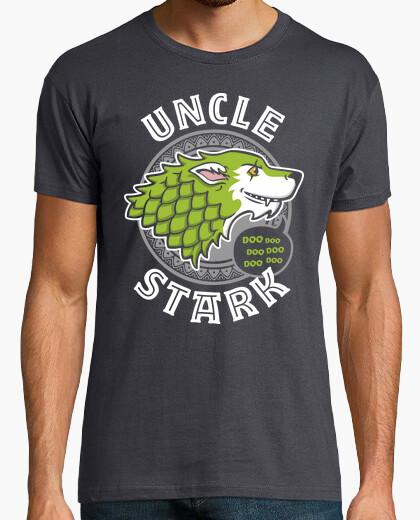 Tee-shirt oncle stark