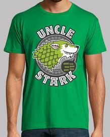 oncle stark accident vasculaire cérébra