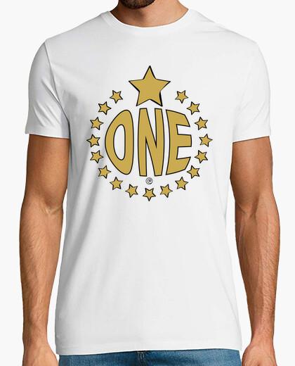 Camiseta ONE - 2