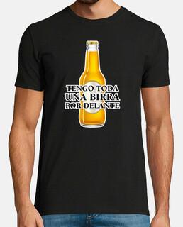 one beer ahead