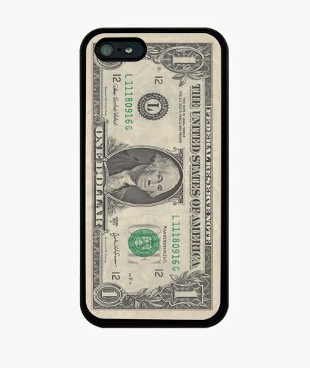 Funda iPhone One dollar