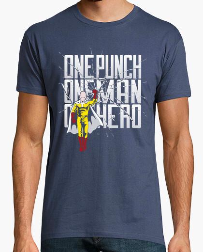 Camiseta One Hero