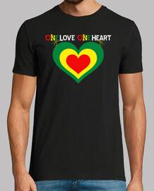 One Love, One Heart (Reggae)