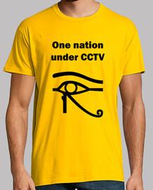 One nation under cctv - banksy