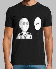 One OK Man